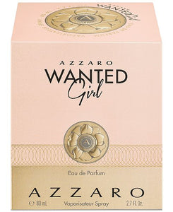 azzaro wanted girl eau de parfum spray, 2.7-oz - alwaysspecialgifts.com