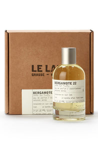 bergamote 22 perfume 3.4oz for mens and womens le labo - alwaysspecialgifts.com