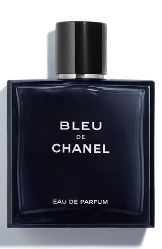 bleu de chanel chanel eau de parfum 3.4oz , 100ml for mens - alwaysspecialgifts.com