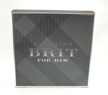 Load image into Gallery viewer, Burberry BRIT RHYTHM For  Him  Eau  de Toilette  Gift Set 3pcs 3.4oz