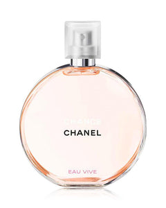 chanel chance eau vive eau de toilette 5oz, 150ml, for womans - alwaysspecialgifts.com