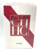 Load image into Gallery viewer, chhc ch men sport eau de toilette 3.4oz 100ml-alwaysspecialgifts.com