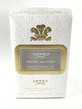 Load image into Gallery viewer, creed royal mayfair 4oz 120ml -alwaysspecialgifts.com