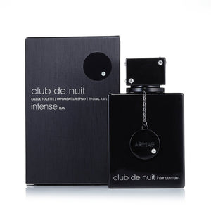 club de nuit intense eau de toilette 3.4oz for mens - alwaysspecialgifts.com