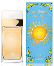 Load image into Gallery viewer, dolce & gabbana sun edt 3.3oz for womens - alwaysspecialgifts.com