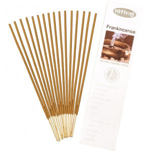 frankincense natural incense 16 sticks - alwaysspecialgifts.com