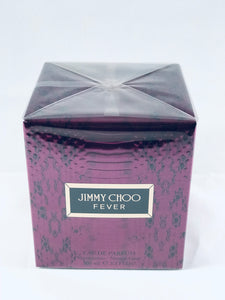 jimmy choo fever eau de parfum 3.3oz 100ml-alwaysspecialgifts.com