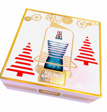 Load image into Gallery viewer, jean paul gaultier  le male gift set eau de toilette 4.2oz for mens - alwaysspecialgifts.com