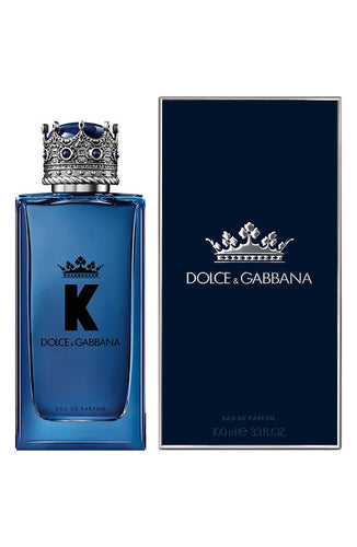 k dolce & gabbana eau de parfum 3.3oz for mens - alwaysspecialgifts.com