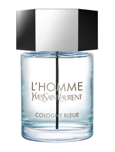 l'homme yvest saint laurent edt 3.3oz for mens - alwaysspecialgifts.com