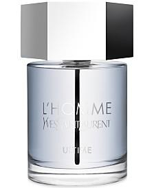 l'homme    yvest  saint laurent  ultime eau de toilette 3.3oz 100ml -alwaysspecialgifts.com