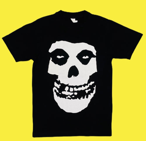 misfits rock band tshirt - alwaysspecialgifts.com