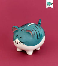 Load image into Gallery viewer, michito boris little kiddy ceramic piggy banks - alwaysspecialgifts.com