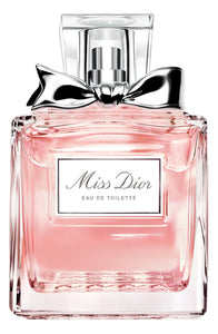 miss dior eau de toilette dior 3.4oz 100ml-alwaysspecialgifts.com