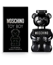 Load image into Gallery viewer, Moschino Men's Toy Boy Eau de Parfum Spray, 3.4-oz. Men's Cologne