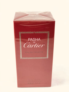 pasha de cartier eau de toilette 3.3oz 100ml-alwaysspecialgifts.com