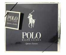 Load image into Gallery viewer, polo essence ralph laurent set 2pcs edp 4.2oz, edp 1.36oz for mens - alwaysspecialgifts.com