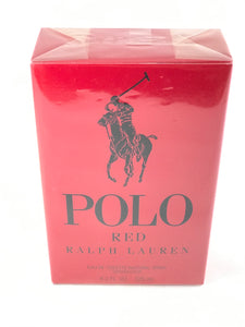 polo red ralph lauren eau de toilette 4.2oz 125ml-alwaysspecialgifts.com