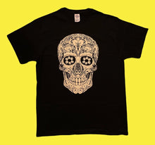 Load image into Gallery viewer, skull mx art t-shirt unixes - alwaysspecialgifts.com