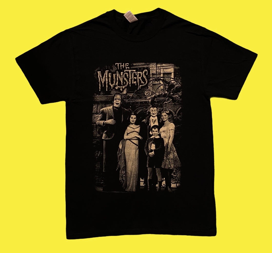 the monster family t-shirt unixes - alwaysspecialgifts.com