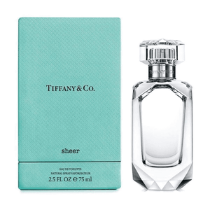 tiffany & co eau de toilette 2.5oz for womens- alwaysspecialgifts.com