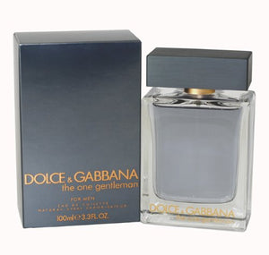 the one gentleman by dolce & gabbana edt spray for men 3.3 Oz _ Beauty-alwaysspecialgifts.com