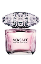 Load image into Gallery viewer, versace bright crystal eau de toilette 3.0 oz 90ml-alwaysspecialgifts.com
