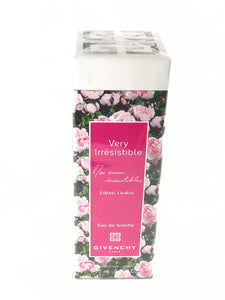 very irresisteble edition limitee eau de toilette 2.5oz 75ml-alwaysspecialgifts.com