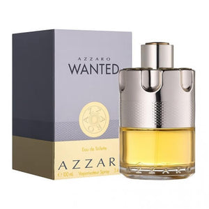 azzaro wanted eau de toilette 3.4oz 100ml -alwaysspecialgifts.com