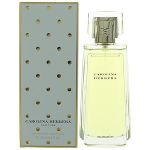carolina herrera new york eau de parfum 3.4oz 100ml-alwaysspecialgifts.com