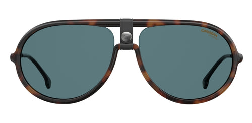 carrera 1020/S 086ku  60.15 145 dark havana  sunglasses - alwaysspecialgifts@gmail.com