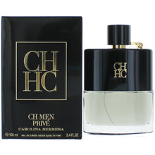 Load image into Gallery viewer, chhc prive carolina herrera eau de toilette 3.4oz 100ml-alwaysspecialgifts.com