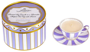 classic vanilla fragrance soy candle -alwaysspecialgifts.com