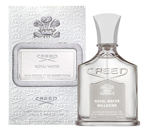 creed royal water 2.5oz 75ml -alwaysspecialgifts.com