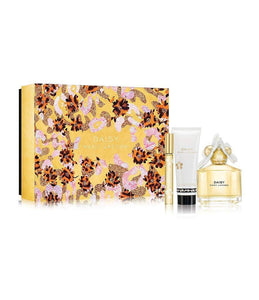 daisy marc jacob gift set 3 pcs eau de toilette 3.4oz-alwaysspecialgifts.com