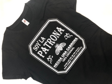 Load image into Gallery viewer, soy la patrona womens t-shirt - alwaysspecialgifts.com