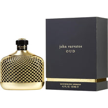 Load image into Gallery viewer, john varvatos oud eau de parfum 4.2oz 125ml -alwaysspecialgifts.com