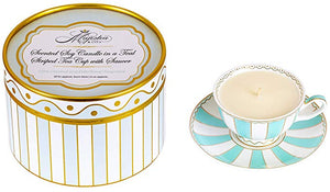 tea soy candle lime coconut majestea & co -alwaysspecialgifts.com