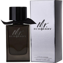 Load image into Gallery viewer, mr. burberry eau de parfum 5.0oz 150ml for men-alwaysspecialgifts.com