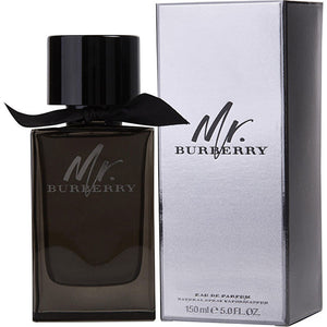 mr. burberry eau de parfum 5.0oz 150ml for men-alwaysspecialgifts.com