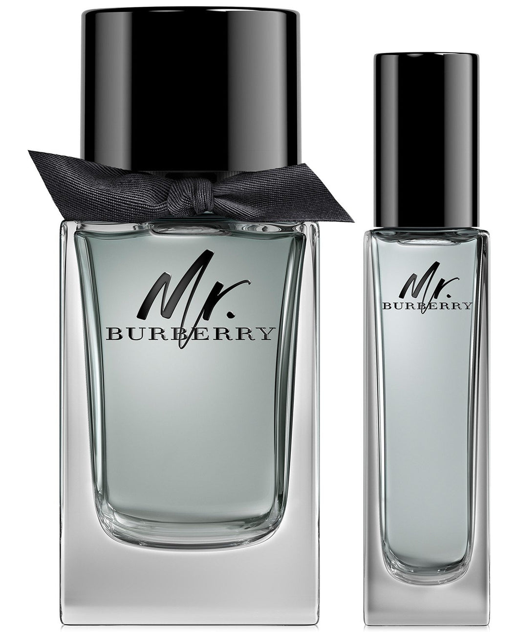 mr. burberry men's gift set 2 pcs eau de toilette -alwaysspecialgifts.com