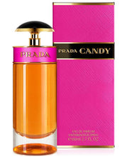 Load image into Gallery viewer, prada candy eau de parfum 2.7oz 80ml -alwaysspecialgifts.com