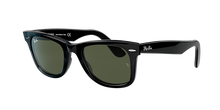 Load image into Gallery viewer, ray ban wayfarer polarized blk. - alwaysspecialgifts@gmail.com