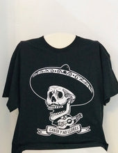 Load image into Gallery viewer, el musico skull tshirt for men -alwaysspecialgifts.com