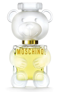 toy 2 moschino eau de parfum 3.4oz for woman -alwaysspecialgifts.com