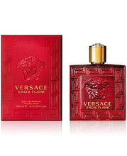 Load image into Gallery viewer, versace eros flame for men 3.4oz -alwaysspecialgifts.com