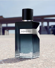 Load image into Gallery viewer, Y    Yves Saint Laurent   Eau de Parfum, 3.3-oz,  for men's