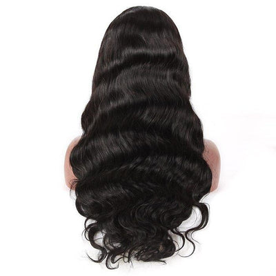 130% Density Lace Front Wig - paradise-luxe-virgin-hair-cosmetics.myshopify.com