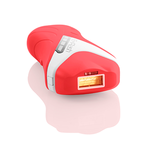E-Flash 4C long-lasting hair removal