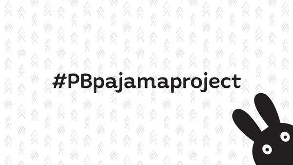 Ready for #PBpajamaproject?